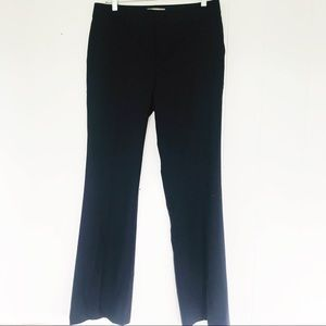 Banana Republic Martyn Fit wool career pants 6